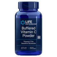 Buforowana Witamina C (454 g) Life Extension