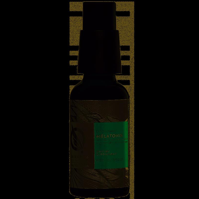 Liposomal Melatonin - Liposomalna Melatonina (30 ml) Quicksilver