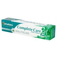 Complete Care Herbal Toothpaste - pasta do zębów (75 ml) Himalaya