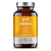 Energia (50 kaps.) Panaseus