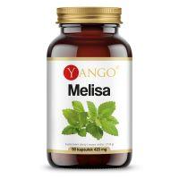 Melisa ekstrakt 330 mg (90 kaps.) Yango