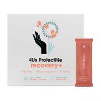 4Us ProtectMe recovery+ Odporność Witalność Wsparcie organizmu - saszetki 10,08 g (30 szt.) Health Labs