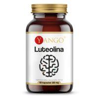 Luteolina 50 mg (60 kaps.) Yango