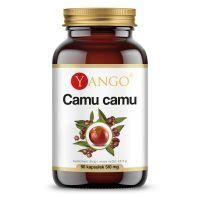 Camu Camu - ekstrakt 420 mg (90 kaps.) Yango