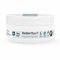 Magnesium Skin Body Butter - Masło do ciała z Magnezem (200 ml) BetterYou