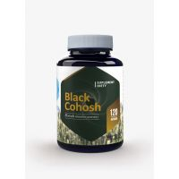 Black Cohosh 100 mg - ekstrakt 5% (120 kaps.) Hepatica