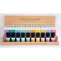 Zestaw olejków TOP 10 (30 x 9 ml + 10 x Tester) Tisserand