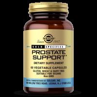 Prostate Support - Kompleks wspierający zdrowie prostaty (60 kaps.) Solgar