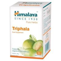 Triphala - ekstrakt 3:1 (60 kaps.) Himalaya