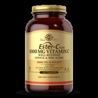 Ester C Plus - Witamina C 1000 mg (180 tabl.) Solgar