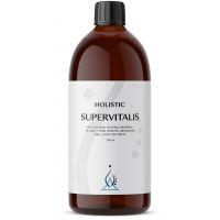 SuperVitalis - Mieszanka Owoców, Warzyw, Alg i Ziół (900 ml) Holistic