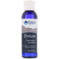 Endure Performance Electrolyte - Elektrolity w płynie (118 ml) Trace Minerals
