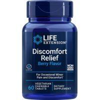 Discomfort Relief - PEA /Palmitoiloetanoloamid/ (60 tabl.) Life Extension