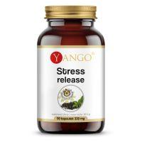Stress Release (90 kaps.) Yango