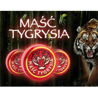 Maść Tygrysia (3,5 g) Aura Herbals
