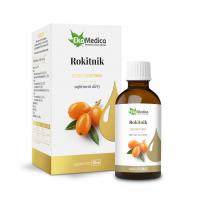 Olejek Rokitnikowy (50 ml) Ekomedica
