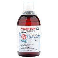 Argentum200 Srebro Koloidalne 50 ppm (500 ml) Aura Herbals