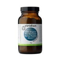 Ekologiczny Młody Jęczmień Aktive (100 g) Viridian