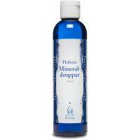 Mineraldroppar - Naturalne minerały w kroplach (240 ml) Holistic