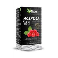 Acerola Forte 550 mg (60 kaps.) EkaMedica