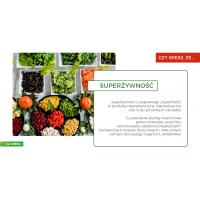 Maca BIO (300 g) Rainforest Foods