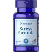 Stress Formula (60 tabl.) Puritan's Pride