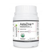 BIO AstaZine - Astaksantyna 4 mg (300 kaps.) Kenay
