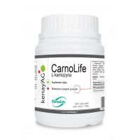 CarnoLife L-Karnozyna (300 kaps.) KenayAG