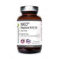 Olej z kryla Neptune Krill Oil (30 kaps.) KenayAG