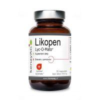 Likopen Lyc-O-Mato 20 mg (30 kaps.) Soft Gel