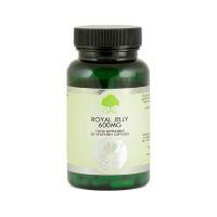Royal Jelly - Mleczko Pszczele 200 mg (60 kaps.) G&G