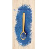 Niebieska Spirulina Super Blue (Fikocyjanina) (40 g) Kenay AG rozsypany proszek