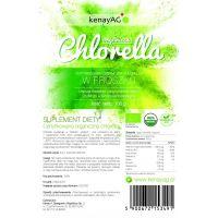 BIO Chlorella (200 g) Kenay