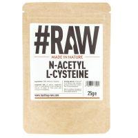 NAC - N-Acetyl L-Cysteine (25 g) RAW series