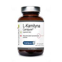 L-Karnityna (Winian L-karnityny) Carnipure (60 kaps.) Lonza