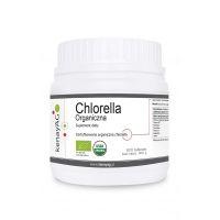 BIO Chlorella (600 tabl.) Kenay