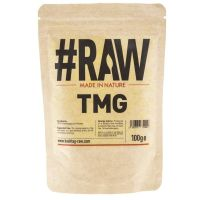 TMG Trimetyloglicyna (100 g) Raw series