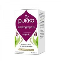 BIO Andrographis (30 kaps.) Pukka