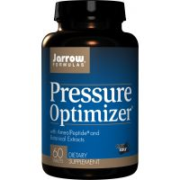 Pressure Optimizer - obniż ciśnienie krwi (60 tabl.) Jarrow Formulas
