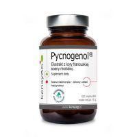Pycnogenol - Ekstrakt z kory francuskiej sosny morskiej (60 kaps.) Kenay AG