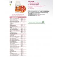 EVE Superior Womens Multi - Multiwitamina i Składniki Mineralne dla Kobiet EVE (90 kaps.) NOW Foods