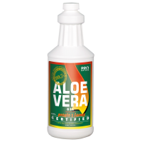 BIO Aloe Vera Gel 99,7% - Żel z Aloesu (940 ml) NOW Foods