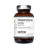 Hesperydyna Cardiose (60 kaps.) Interquim S.A.