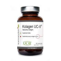 Kolagen typu II - UC-II (60 kaps.) KenayAG