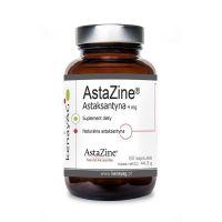 BIO AstaZine - Astaksantyna 4 mg (60 kaps.) KenayAG