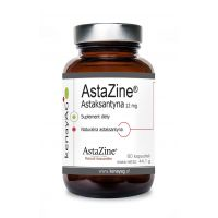 BIO AstaZine - Astaksantyna 12 mg (60 kaps.) Beijing Gingko Group