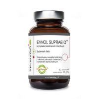 EVNol SupraBio Kompleks tokotrienoli i tokoferoli - witamina E (60 kaps.) ExcelVite